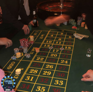 Fun casino for hire green casino tables