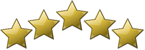 5 star reviews at fun casino for hire