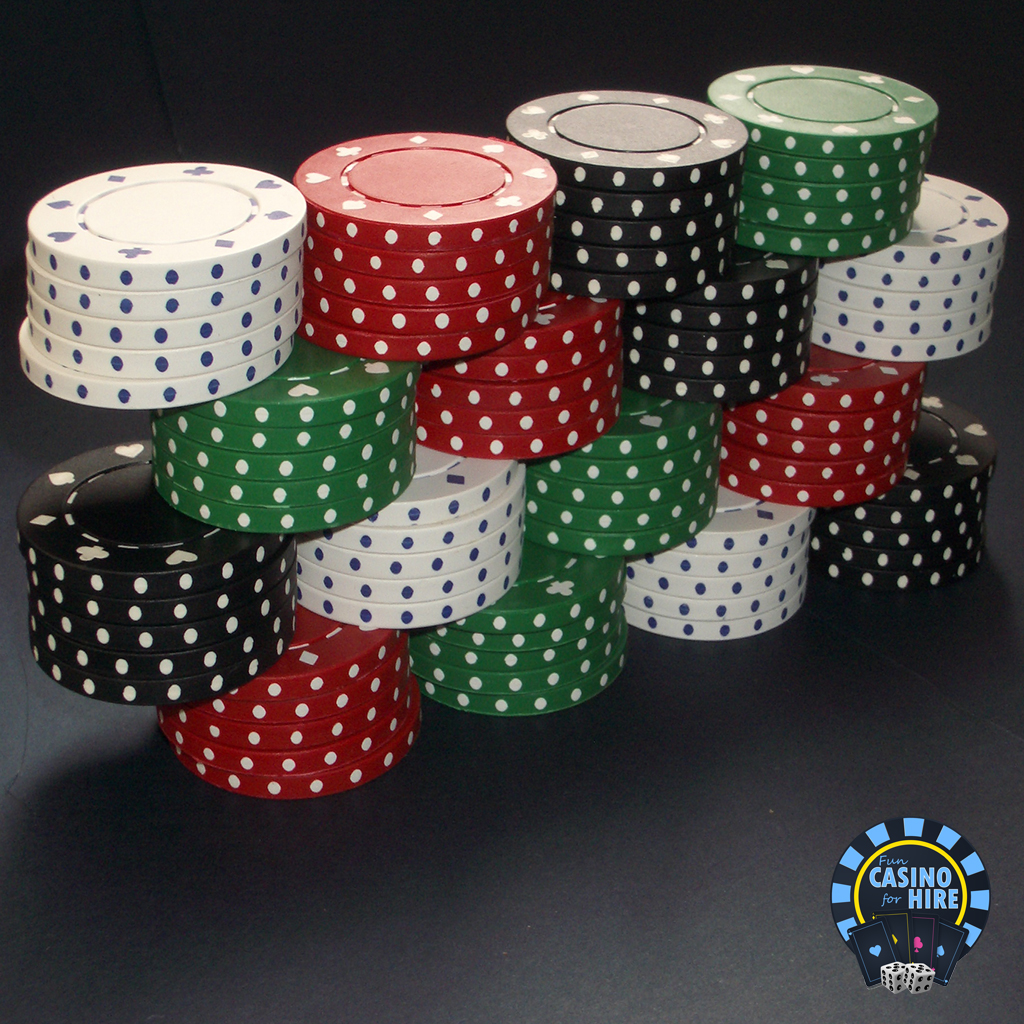 Fun casino chips