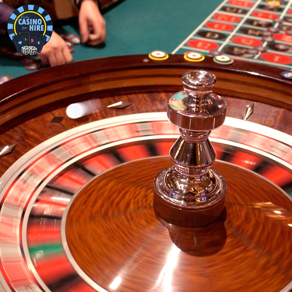 Last three spins on the roulette table