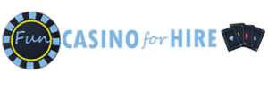 Fun Casino hire logo