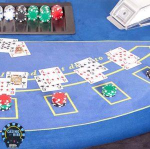Fun casino for hire blue blackjack hire