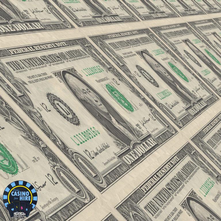 Fun casino raing money for charity