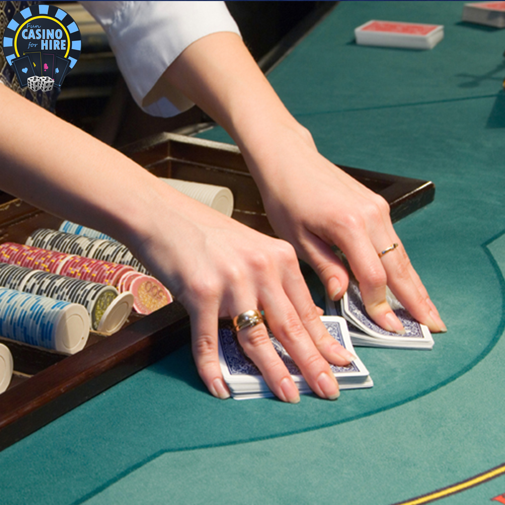 Casino Tables Games Hire Roulette Blackjack Craps Poker Dice