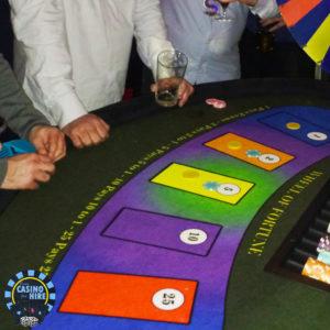 Fun casino for hire wheel of fortune