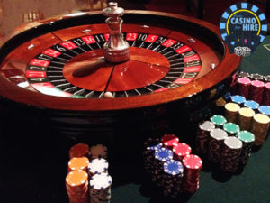Roulette Strategy: Reverse Martingale