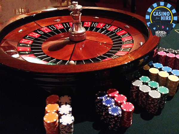 Roulette strategy Reverse Martingale